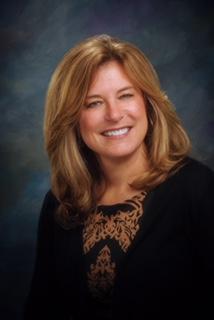 Board member Penny Short