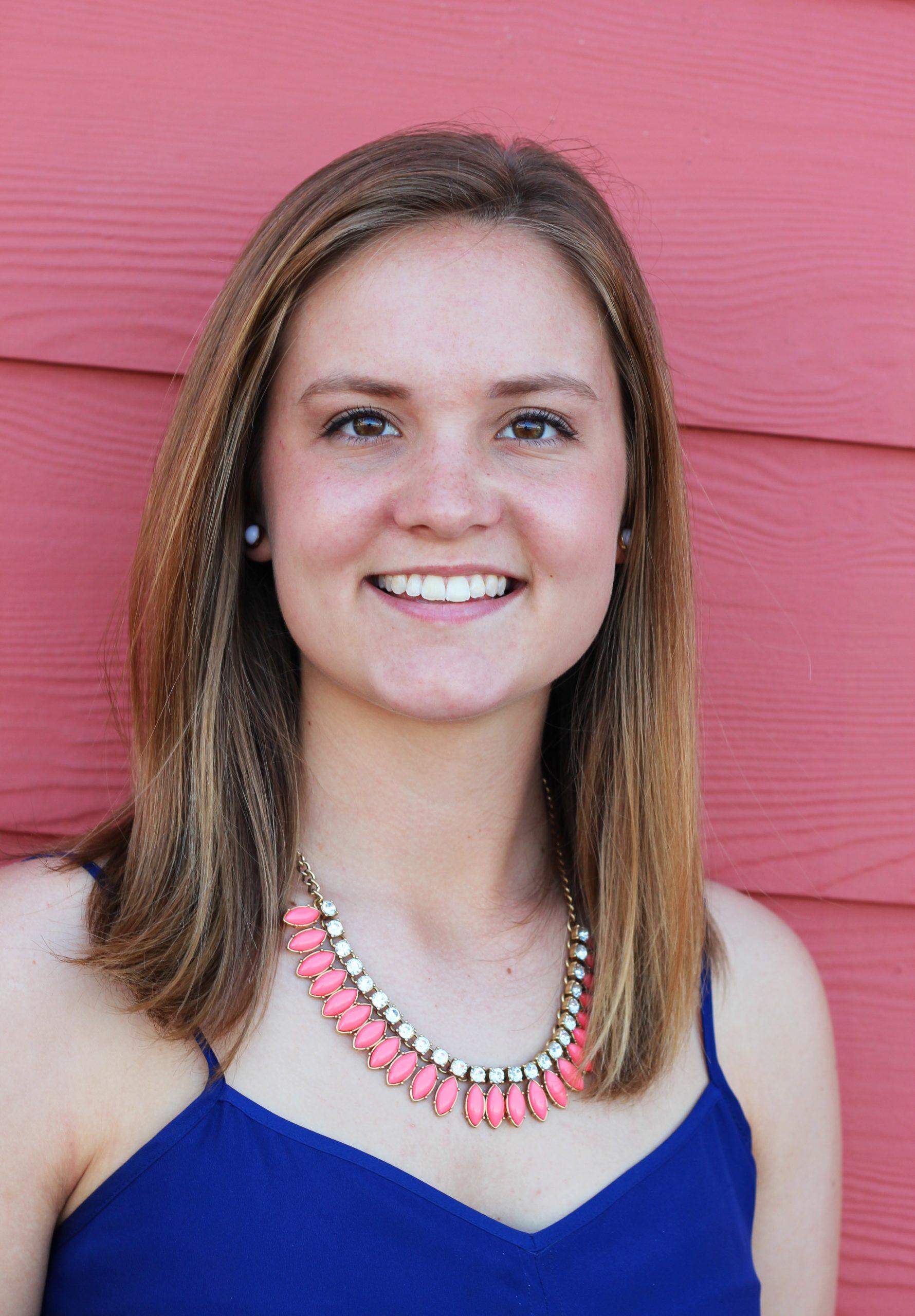 photo of teacher Becky Ball