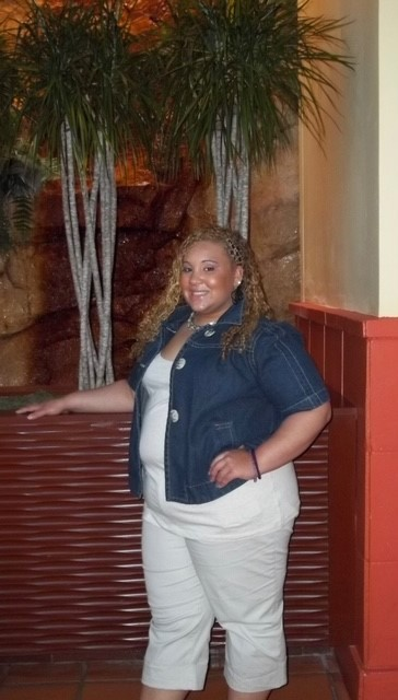 photo of Associate Teacher Cierra Cox