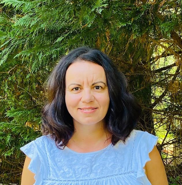 photo of associate teacher Ingrid